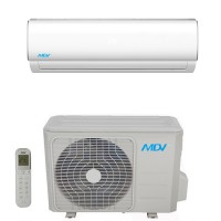 MDV Full DC Inverter R32 2,6 kW